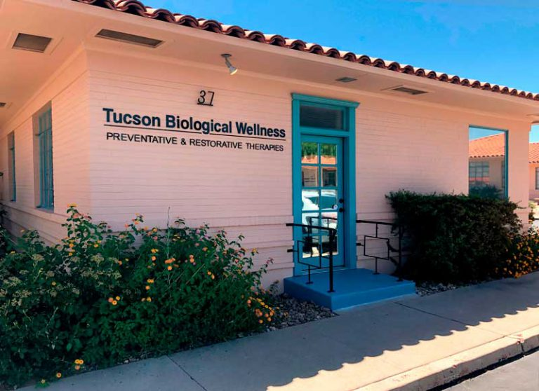Tucson Lymphatic Therapy in Tucson Arizona
